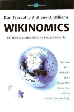 wikinomics+