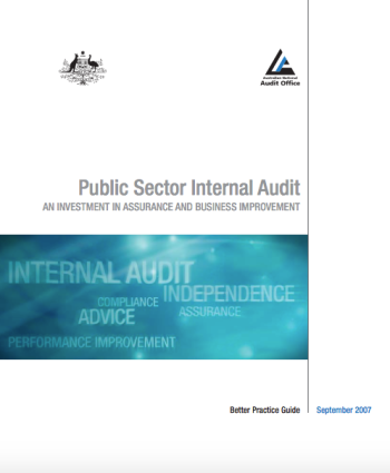 Public Sector Internal Audit