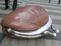 Monumento al monedero