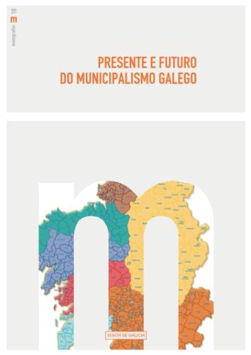 Municipalismo gallego