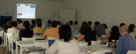 VIII reunión de fundaciones universitarias