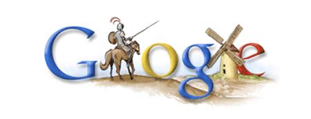 google-Quijote