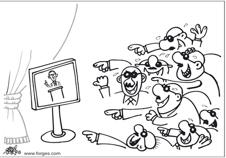 Forges Obama