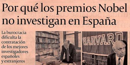 Diario Cinco Días del 5-2-2009