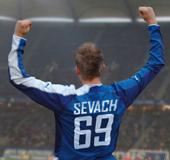 Sevach triunfando