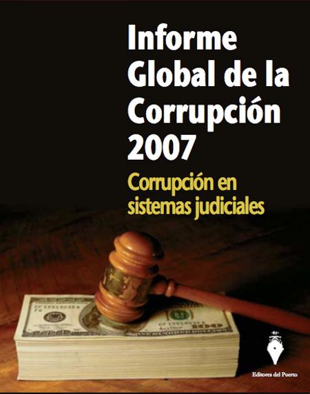 Informe Global de la Corrupción 2007