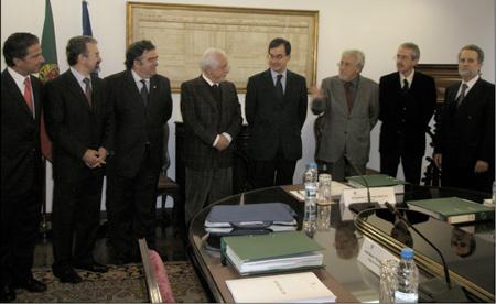 Conselho de Prevenção da Corrupção