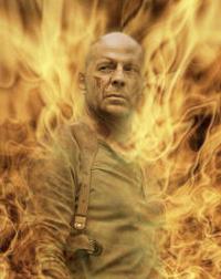 ¡Pongo la mano en el fuego ...!