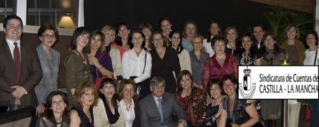 Curso para personal de gabinete de los OCEX, Toledo, 28 y 29 abril de 2009