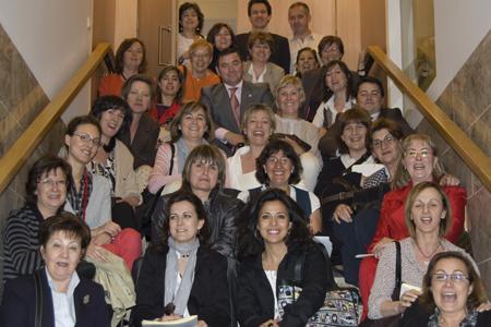 Toledo, 29 de abril de 2009