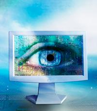 El auditor tecnológico ... todo lo ve.