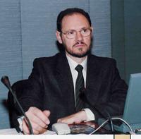 José Antonio Gonzalo Angulo