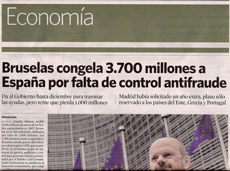 El economista, 15-7-2009