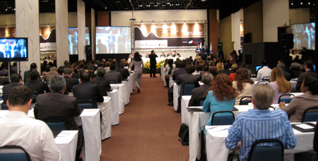 Sala del VI Forum