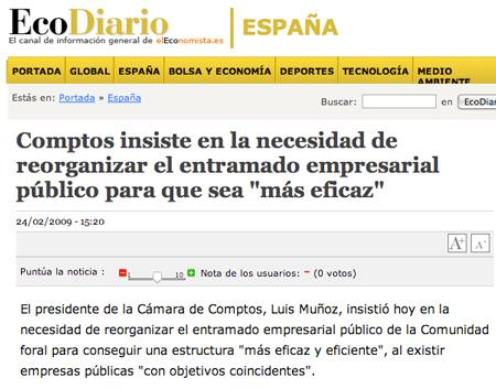 Diario El Economista