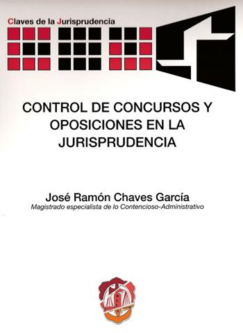 Control de concursos y oposiciones en la jurisprudencia