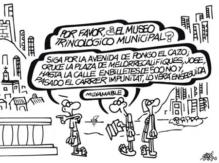 Forges genial