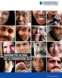 2010 Global Corruption Barometer