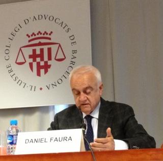 Daniel Faura