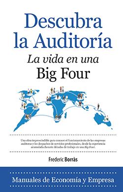 cubierta_Descubra la auditoría. La vida en una Big Four _19mm_0
