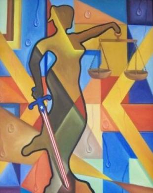 Justicia y arte
