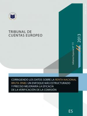 TCE Informe Especial no 11-2013