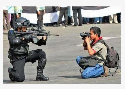 fotografo y soldado