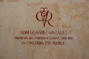 Vítor Adolfo Suarez Universidad Salamanca