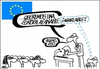 Corrupcion Europea Forges