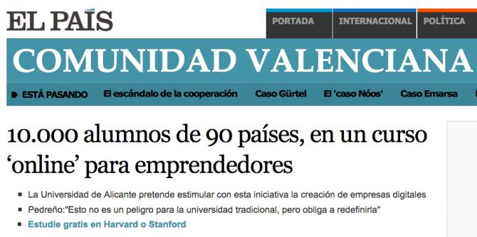 MOOCs UA
