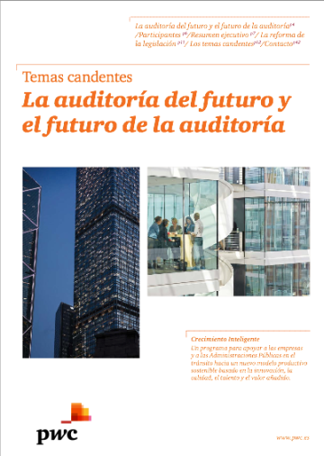 PWC-El futuro de la auditoria