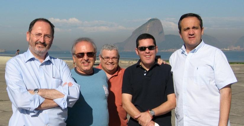 Rio-2007
