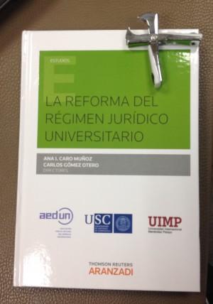 reforma uni