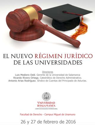 Universidad- ley 39:2015- ley 40:2015