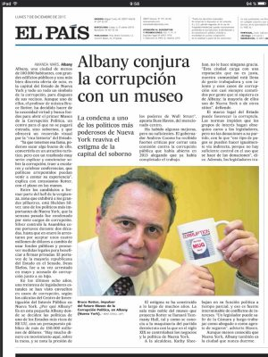Albany museo