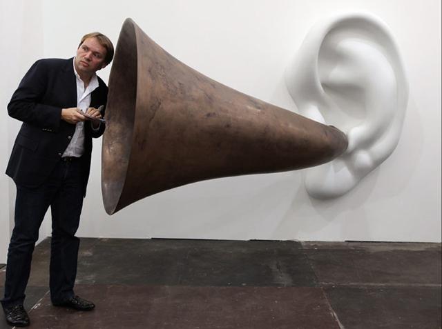 Escuchando