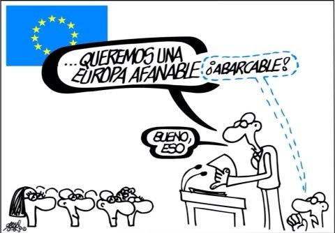 Corrupcion Europea Forges