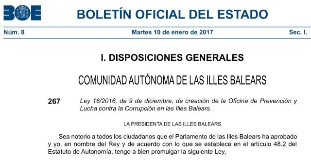 boe-ley-162016-balares-anticorrupcion