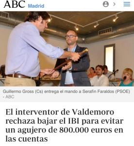 """Pedro Santana Martínez, lleva por título """"El Estado del"""